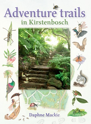 Adventure Trails in Kirstenbosch