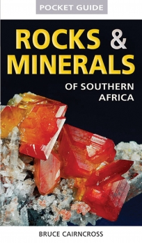 Pocket Guide: Rocks & Minerals of Southern Africa