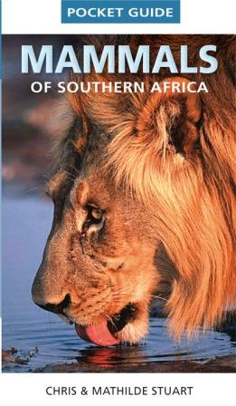 Pocket Guide: Mammals of Southern Africa