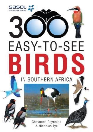 Sasol 300 easy-to-see Birds