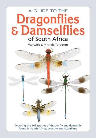 A Guide to the Dragonflies and Damselflies of South Africa