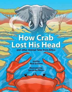 How Crab Lost His Head