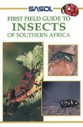 Sasol First Field Guide to Insects of Southern Africa